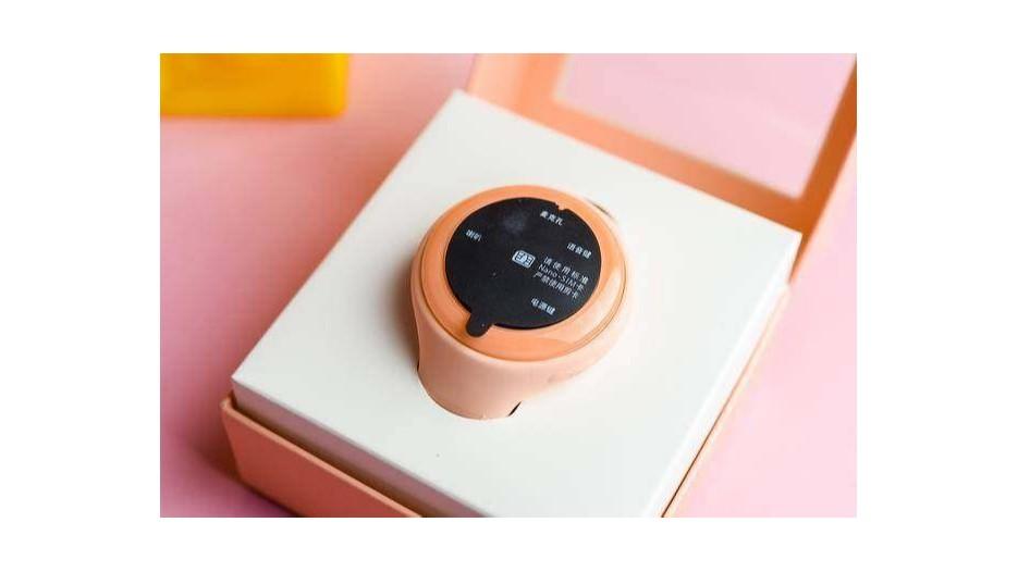 糖果色手表外壳免喷涂PC材料应用案例