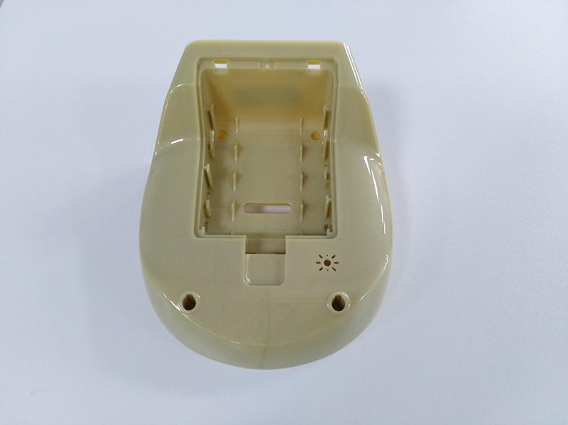 PC免喷涂合金塑料