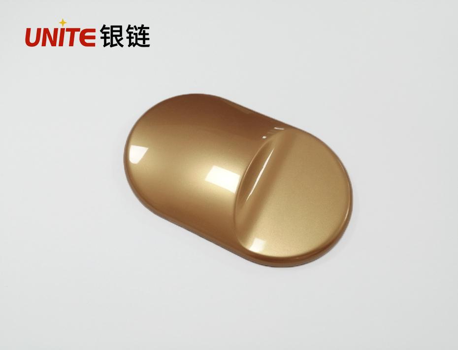 古铜金色色母粒
