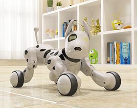智能玩具塑胶件